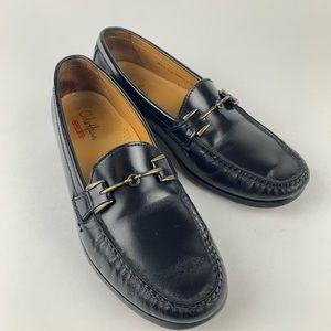 Cole Haan Nike Air Black Loafers Men's Sz 8.5